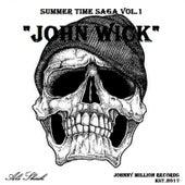 John Wick by Ali Sheik