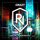 Crazy (feat. Laura Promiscuo) [Rey Vercosa Remix] de Seal