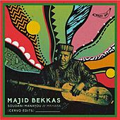 Soudani Manayou - Single by Majid Bekkas