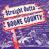 Straight Outta Boone County de Various Artists