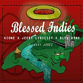 Blessed Indies by Wavy Jones