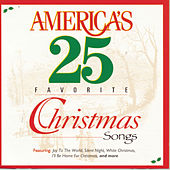 America's 25 Favorite Christmas Songs by Various Artists