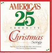 America's 25 Favorite Christmas Songs von Various Artists