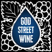 St. Lucy's Day de God Street Wine