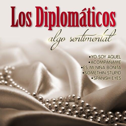 Algo Sentimental de Diplomáticos