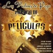 Música de Películas de Violines De Pego
