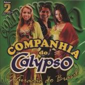 Companhia do Calypso, Vol. 2 (Ao Vivo) by Companhia do Calypso