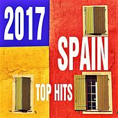 2017 Spain Top Hits von Various Artists
