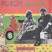 Sjećanja - 19 Hitova by Forum