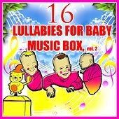 16 LULLABIES for BABY - Music Box, vol.2 by Tomas Blank