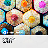 Quest by Karanda