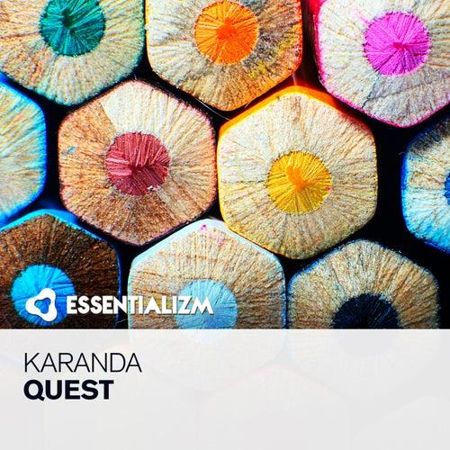 Quest by Karanda