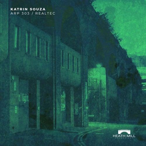 Arp 303 / Realtec - Single by Katrin Souza