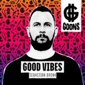 Good Vibes by Sebastian Bronk