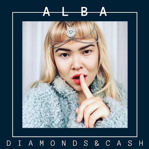 Diamonds & Cash by Alba