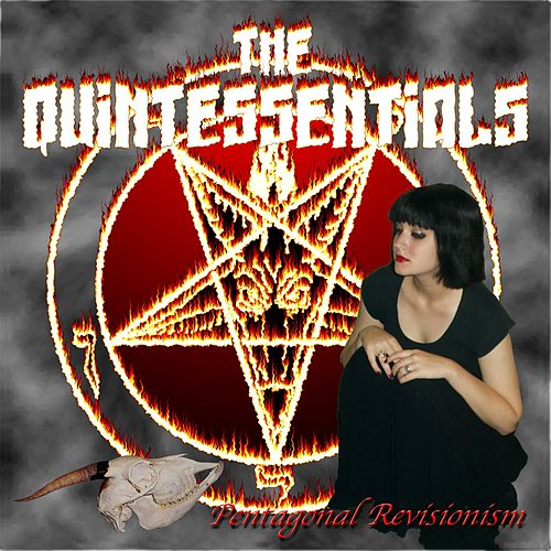 Pentagonal Revisionism by The Quintessentials