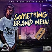 Something Brand New, Vol. 1 by Brand New