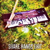 Calling by Shake Hands Eric