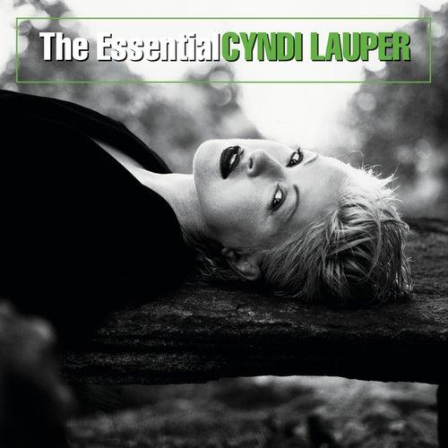 The Essential Cyndi Lauper by Cyndi Lauper