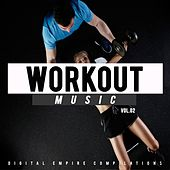 Workout Music, Vol.2 - EP by Various Artists