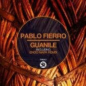 Guanile by Pablo Fierro