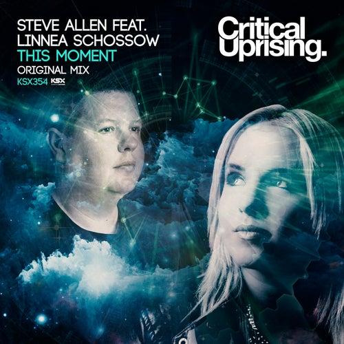 This Moment (feat. Linnea Schossow) by Steve Allen