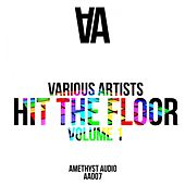 Hit The Floor, Vol. 1 - Single de Various Artists