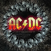 Live At Towson State College 1979 Live Radio Broadcast de AC/DC