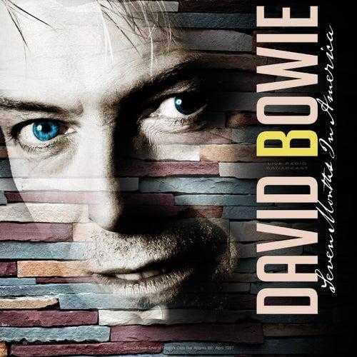 Seven Months in America Live de David Bowie