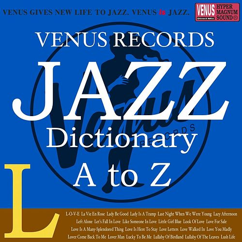 Jazz Dictionary L by Various Artists