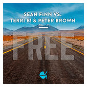 Free (Sean Finn Radio Edit) by Peter Brown