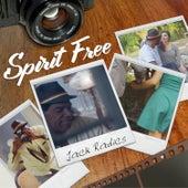 Spirit Free by Jack Radics