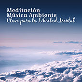 Meditación Música Ambiente - Clave para la Libertad Mental, Reiki Música Curativo la Cuerpo, Terapia para la Relajación de Meditación Música Ambiente