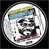 Coming Up (D'Street Guitar Mixes) de Anthony Poteat