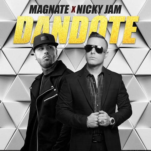 Dandote de Nicky Jam