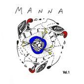 Vol. 1 by Manna