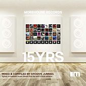15 Years of Morehouse Continuous Mix, Pt. 2 by Groove Junkies