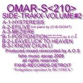 Side-Trakx, Vol. 2 von Omar S