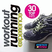 Workout Running Experience 30 Top Hits (30 Tracks Non-Stop Mixed Compilation for Fitness & Workout) by Various Artists