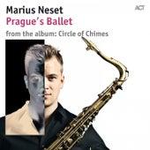 Prague's Ballet by Marius Neset with Lionel Loueke, Andreas Brantelid, Ivo Neame, Petter Eldh, Anton Eger