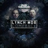 Comeback by Lynch Mob