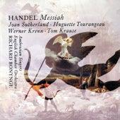 Handel: Messiah (2 CDS) by Various Artists