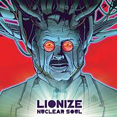 Fire In Athena by Lionize