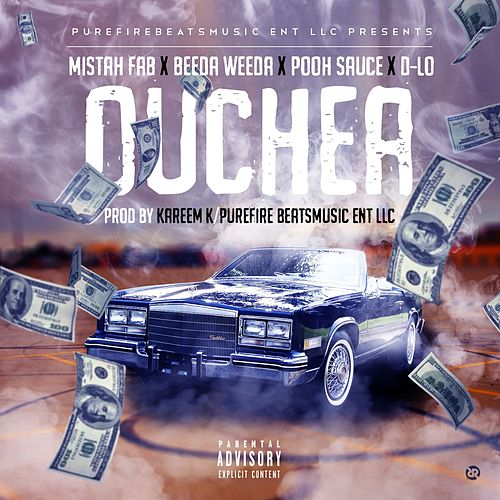 Ouchea by D-LO