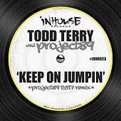 Keep on Jumpin (Project89 Remix) by Todd Terry