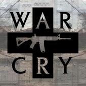 War Cry by Alley Boy