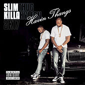 Havin Thangs 2K17 by Killa Kyleon