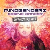 Cosmic Dancer de Mindbenderz