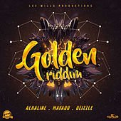 Golden Riddim von Various Artists