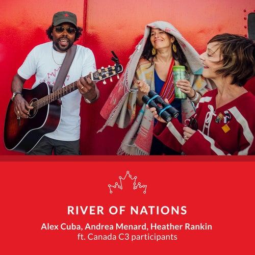 River of Nations de Heather Rankin